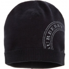 BURBERRY Cotton and Cashmere Hat-80220