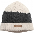 BURBERRY Beige Cotton and Cashmere Hat
