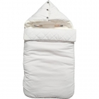 BURBERRY Grey Baby Nest (77 cm)