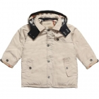 Burberry boys-beige-padded-Coat