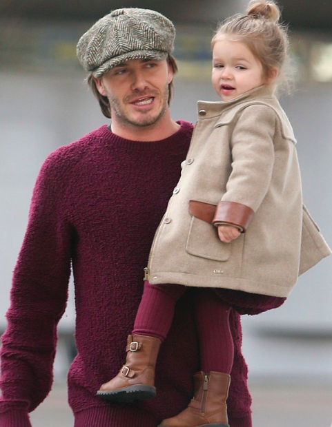 harper-beckham-hursery-london-december-2013