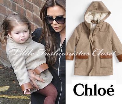 harper-seven-beckham-chloe-kids-wool-beige-coat-leather-trim