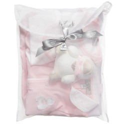 armani junior baby girls giftset アルマーニベビー 女の子