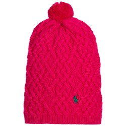 ralph-lauren-girls-pink-knitted-cotton-slouch-hat-ralph-lauren-boys-navy-blue-american-flag-hat-polo_us_baby_boy_gifts_ralphlauren_ ラルフローレン_ギフトセット_ベビー_出産祝い