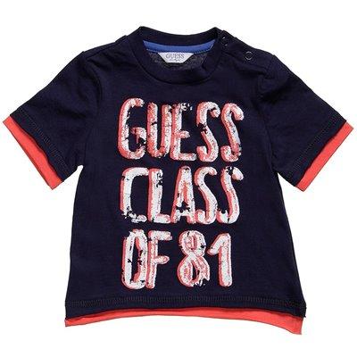 ゲスベビー GUESS Baby Boys T-Shirt
