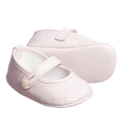 DIOR_bby_firstshoes ディールベビー ファーストシューズ 出産祝い