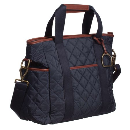 ralph-lauren-blue-quilted-baby-changing-bag-mat-45cm-1ラルフローレンマザーズバッグ_ママバッグ_人気ブランドマザーズバッグ