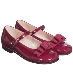 il-gufo-girls-navy-blue-patent-shoes-with-bow-イルグッフォ_子供_海外通販7